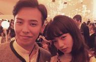 权志龙¤恋情曝光 和小松菜奈真的在一起了◎吗