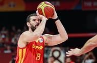 NBA+世界杯冠军!小加今夏加冕双冠王 他是不输哥哥的西班牙传奇