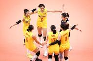 中国女排五连胜 世界杯未丢一局 单局张常宁发球打到对手没脾气