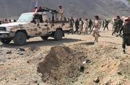 胡塞武装一发导弹,引发了也门政府军内讧:9万南方民兵大军进攻