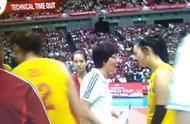 世界杯战况:中国女排3:0横扫日本女排,豪取五连胜!