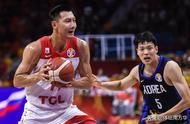 中国男篮险胜韩国,但直通东京奥运真的悬,仅剩三种可能