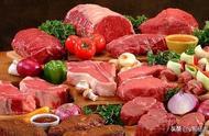 香港猪肉价格达到114元1公斤,今年过年猪肉吃不起怎么办?