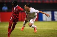 国足5:0大胜马尔代夫,艾克森2粒进球,这场比赛看着真过瘾