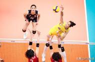 女排世界杯积分榜:中国队5连胜居首,俄罗斯升第三,4队争铜牌