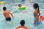 东莞30家游泳池被检结果不合格