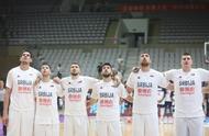 今晚 塞尔维亚男篮会让美国队遭遇历史最差战绩吗?