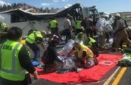 中国旅游团在美遇车祸致4死12伤,文旅部:赴美旅游一定要带它