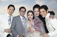 时隔六年,郭碧婷大婚《小时代》成员无一人祝福,向太道出原因