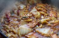 土豆香菇燉粉條的做法大全家常菜 白菜香菇燉粉條怎么做