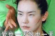 戚薇和女儿lucky如同复制粘贴,李承铉把她俩捧在手心里疼