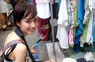 看了18岁郭碧婷的素颜旧照,终于明白了!难怪向太这么喜欢她