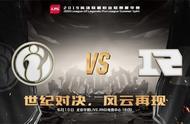 LPL夏季赛,8月10号的iG和RNG的天王山之战谁会赢?预测一波