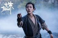 """《诛仙》2.7亿票房夺得档期冠军,肖战能称得上""""流量""""?"""
