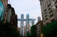 Chongqing comes shortly of blessing person practice, interior decorates try to be the first to look,