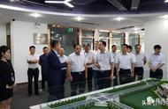 阳卫国赴深圳、东莞考察知名企业,争取更多企业和项目落户株洲