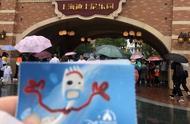 上海迪士尼游客将可自带食物了,坚持还是胜利,所以你会去吗?