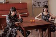欧阳娜娜文淇同框,同齐刘海却不像姐妹花,风格差距真的大