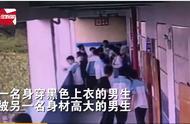 广西某中学学生将同学从4楼扔下,致其全身多脏器严重受损