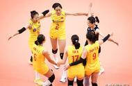 女排世界杯5轮后最新排名形势:中国仍第一!但赛程压力大过美国