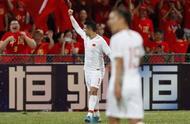 世预赛-5:0!青岛名将独造3球助国足胜马尔代夫
