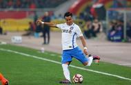 鲁能足校有个维吾尔族的球员踢得很好叫什么