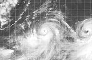 今年第一个影响我国的超强台风?利奇马猛烈爆发,权威预报:16级