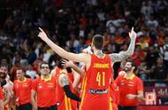 男篮世界杯:西班牙95:75击败阿根廷队夺冠