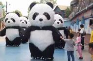 门票立减80!邂逅熊猫家族,漫步月球,带全家过别样中秋