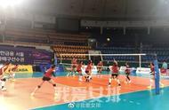 中国女排亚锦赛首发阵容曝光!核心无悬念,两大希望之星首发