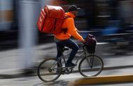 """阿根廷首都法院下令""""外卖小哥""""安全措施不合规范将禁止平台营运"""