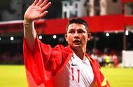 一场具有纪念意义的赢球!世预赛国足5:0胜马尔代夫,四个看点