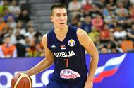 美国男篮创造历史最差战绩!塞尔维亚三分如雨!