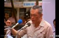 李光耀当年是如何对待新航罢工的?
