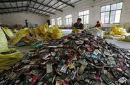 烂手机旧手机坏手机破手机怎么收购收购来做什么