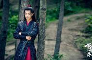 陈情令将在韩播出,宣传照只用肖战没王一博,没想到这么受欢迎