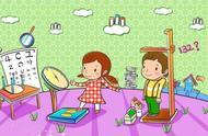 幼儿园每日入园时应该做哪些检查