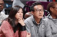 总额约214亿!一口气收购篮网+巴克莱球馆,蔡崇信成杜欧唯一老板