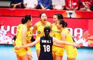 """又是一场血洗!""""中日对决""""中国女排大胜日本,赢球原因有三点"""