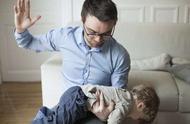 妈妈的一巴掌打没孩子,孩子身上这些部位,父母再生气也不能打