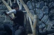 鬼子大雨天屠杀村民!猎户的猎枪都受潮了,打不响!