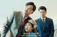 赵泰给小孩吃马卡龙很有爱?却当着孩子面暴打他爸爸,真是讽刺