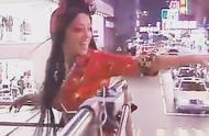 滨崎步巅峰时期有多红
