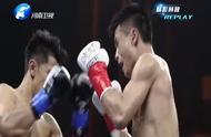 泰国悍将持续发力,中国小伙竟被对手逼到角落一顿暴打!