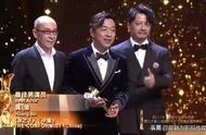 十年磨一剑,2017年6月黄渤凭借《冰之下》在第20界上海国际电影节取得了影帝奖杯,也是黄渤首个国际类电影节影帝,更是中国演员连续第三年获得的金爵奖,冰之下上映在即,份额不多。