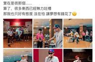 #热狗diss有嘻哈节目组# 中国有嘻哈应该改名叫中国有剪辑,不怕挨骂的那种剪辑。[抠鼻][抠鼻][抠鼻]辣鸡节目吃枣药丸。