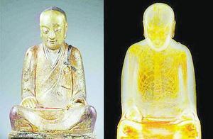 荷兰藏家提出:愿把肉身佛给南普陀寺