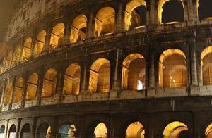 为自己写的游记 篇一:记两年前的意大利蜜月游之罗马篇