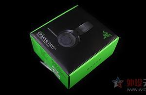 雷蛇北海巨妖专业版V2游戏耳机:经典再升级