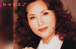 55岁著名歌唱家芦秀梅因直肠癌去世,蔡国庆等众多明星为她送行